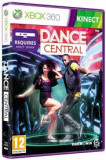 Dance Central (Kinect) - XBOX 360 [Second hand], Sporturi, 12+, Multiplayer