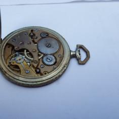 Ceas de buzunar mecanic