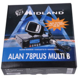 STATIE CB ALAN 78 PLUS MULTI AM/FM