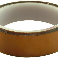 Banda poliamida, kapton, rezistenta la temperaturi inalte, 8mm - 117075