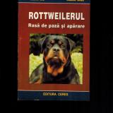 Rottweilerul, rasa de paza si aparare - Ioan Bud, Andras Mako /rottweiler