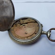 "Ceas  mecanic de buzunar, ,Urania """