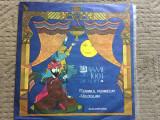 Basme din 1001 de nopti rubinul fermecat keloglan disc vinyl lp povesti copii, VINIL, electrecord