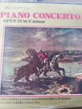 Vinil - Beethoven - Piano concerto nr.3