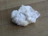 Specimen minerale - CUART SI  CALCIT (T2)
