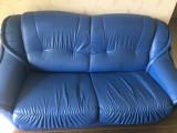 Vând canapea extensibilă + 2 fotolii