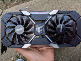 Placa video Gigabyte AORUS Radeon RX 580 8GB DDR5 256bit, 8 GB