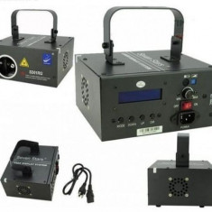 Laser profesional grafic Big Dipper SD01RG