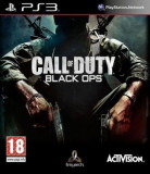 Call of Duty - Black Ops -  PS3 [Second hand] md, Shooting, 18+, Multiplayer