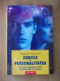ZODIILE SI PERSONALITATEA- ALEXANDRA BEAUMONT