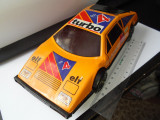 Bnk jc  Germania RDG - masina de tabla cu frictiune