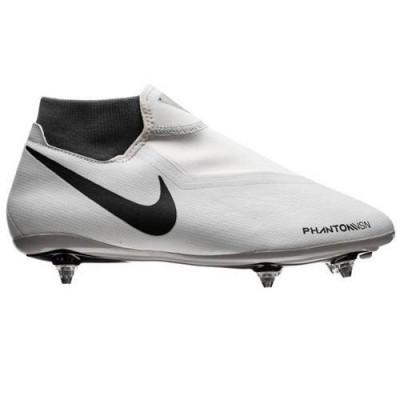 Ghete Fotbal Nike JR Phantom Vsn Academy DF SG AQ9298060 foto