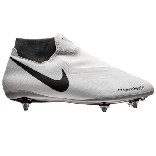Ghete Fotbal Nike JR Phantom Vsn Academy DF SG AQ9298060