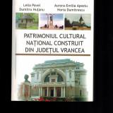 Patrimoniul cultural national construit din judetul Vrancea- Lelia Pavel, Hutanu