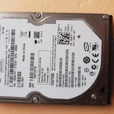 """HDD-18.HDD Laptop 2.5"""" SATA 80 GB Seagate 5400 RPM 8 MB"""