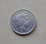 Moneda - 10 Pence 2004 Anglia, Elizabeth II ( Ten Pence ) #733