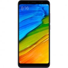 Smartphone Xiaomi Redmi Note 5 64GB 4GB RAM Dual Sim 4G Black
