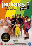 Filme Jackass: The TV And Movie Collection [DVD] Box Set