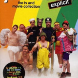 Filme Jackass: The TV And Movie Collection [DVD] Box Set, Altele, productii independente