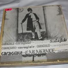 [Vinil] Ion Luca Caragiale - Boxset 6 viniluri