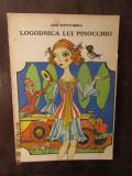 Logodnica Lui Pinocchio - Ugo Scotti-Berni