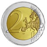 SV * Spania  2  EURO  2015       AUNC+ / UNC, Europa, Nichel