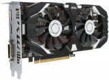 Placa Video MSI GeForce GTX 1050 Ti OC Dual Fan, 4GB, GDDR5, 128 bit