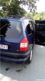 Opel zafira, GPL, Berlina