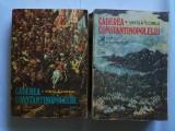 Caderea Constantinopolului vol. 1 si 2  Vintila Corbul, Alta editura