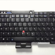 Tastatura Lenovo R60 R61 T60 T61 T61p Z60 Z61 T400 R400 R500 T500 W700 DKLayout, Sony