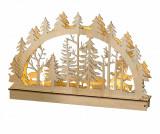 Decoratiune luminoasa Barke Tree
