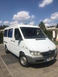Mercedes-Benz Sprinter, VITO, Motorina/Diesel, VAN