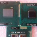 Vand procesoare laptop Intel