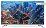 Televizor LED Sharp 109 cm (43inch) LC-43UI8872ES, Ultra HD 4K, Smart TV, WiFi, CI+