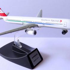 AVION DE LINIE AIRBUS A-321-211 AUSTRIAN AIRLINES