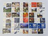 Colectie cartela cartele telefonice 76 bucati romanesti
