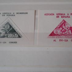 1945/2018  LP  183-4  A G I R, Nestampilat