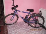 Bicicleta MTB cu 21 de viteze + diverse accesorii, 19, 26