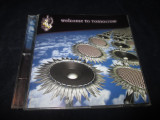 Snap ! - Welcome To Tomorrow _ CD,album _ Ariola ( Europa , 1994 )
