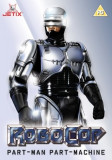 Filme Robocop 1-4 DVD Complete Collection