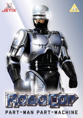 Filme Robocop 1-4 DVD Complete Collection foto