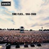 Oasis Time Flies : 19942009 Best Of (2cd)