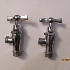 CY - Lot 2 robinete / robineti mai vechi