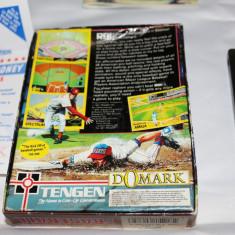 [CBM64] RBI 2 Baseball - joc original Commodore64, Simulatoare