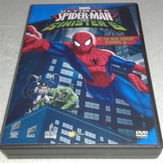 Ultimate Spiderman - 3 Colectii dublate romana