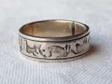 INEL argint HOPI simboluri TRIBALE multiple RAR vechi NAVAJO tribal AMERINDIAN