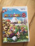 Mario party 8 pentru wii