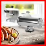 Masina de carnati Micul Fermier 2.5 Kg Verticala Inox