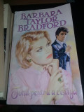 carti Romantice BARBARA TAYLOR BRADFORD,Lot 6 carti ,Roman DRAGOSTE,T.GRATUIT