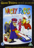 Film Serial Animat Wacky Races - Complete Collection [DVD] Box Set, Aventura, Engleza, productii independente
